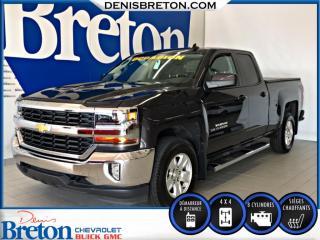 Used 2016 Chevrolet Silverado 1500 EDITION TRUE NORTH for sale in St-Eustache, QC
