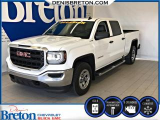 Used 2017 GMC Sierra 1500 for sale in St-Eustache, QC