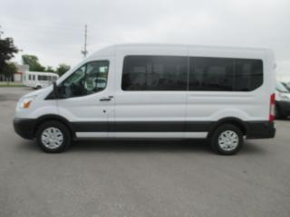 Used 2019 Ford Transit 350 XLT.12 PASSENGER.MEDIUM ROOF. for sale in London, ON