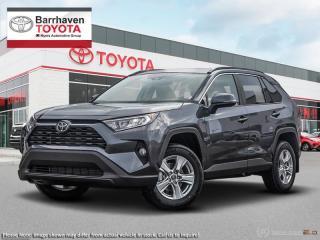 Used 2019 Toyota RAV4 AWD XLE  - Sunroof - $233 B/W for sale in Ottawa, ON