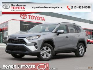 New 2019 Toyota RAV4 XLE Premium Package  - Leather Seats - $249 B/W for sale in Ottawa, ON