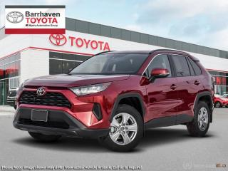 Used 2019 Toyota RAV4 AWD LE  - Heated Seats - $215 B/W for sale in Ottawa, ON