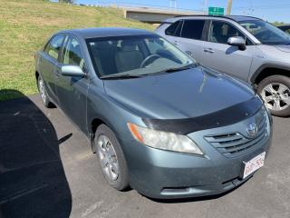 Used 2009 Toyota Camry LE for sale in Fredericton, NB