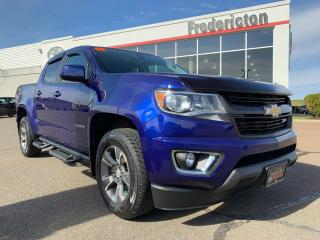 Used 2016 Chevrolet Colorado Z71 for sale in Fredericton, NB