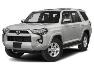 Used 2019 Toyota 4Runner LC22 for sale in Fredericton, NB