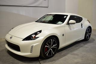 Used 2018 Nissan 370Z Sport for sale in Sherbrooke, QC