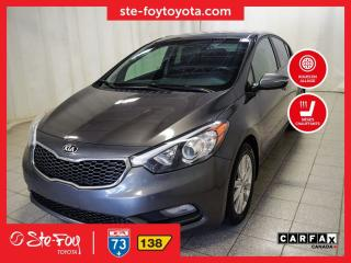 Used 2014 Kia Forte LX Plus Sièges chauffants, Climatiseur for sale in Québec, QC