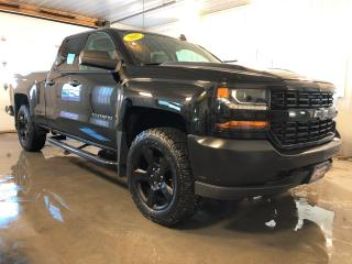 Used 2017 Chevrolet Silverado 1500 LS for sale in Caraquet, NB
