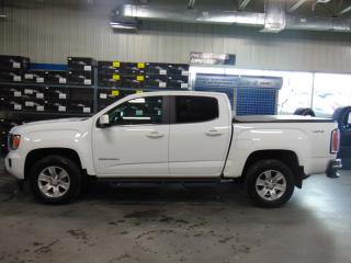 Used 2018 GMC Canyon SLE for sale in Amos, QC