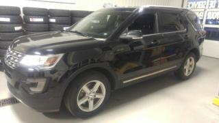 Used 2017 Ford Explorer XLT AWD with NAV. for sale in Gatineau, QC