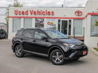 Used 2018 Toyota RAV4 LE for sale in North York, ON