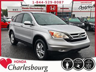 Used 2011 Honda CR-V EX **TOIT OUVRANT** for sale in Charlesbourg, QC