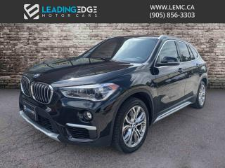 Used 2018 BMW X1 xDrive28i for sale in Woodbridge, ON