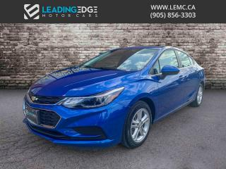 Used 2018 Chevrolet Cruze LT AUTO for sale in Woodbridge, ON