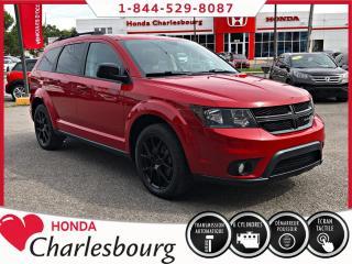 Used 2015 Dodge Journey SXT V6 **ENSEMBLE NOIR** for sale in Charlesbourg, QC