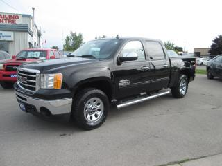 Used 2013 GMC Sierra 1500 SL NEVADA EDITION for sale in Hamilton, ON