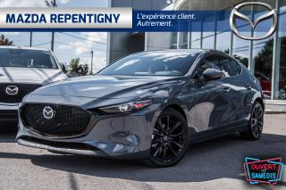Used 2019 Mazda MAZDA3 Sport 2019 Mazda3 Sport - GT PREMIUM AWD PRIX EMPLOYÉ for sale in Repentigny, QC