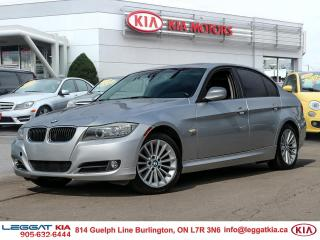 Used 2011 BMW 328 328i xDrive | XENON | SUNROOF | HTD SEATS for sale in Burlington, ON