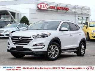 Used 2017 Hyundai Tucson Premium for sale in Burlington, ON