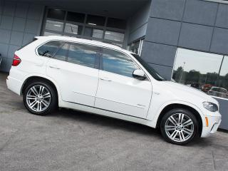 Used 2012 BMW X5 50i|7-SEATS|M-SPORT|NAVI|DVD|360 CAMERA|PANOROOF for sale in Toronto, ON