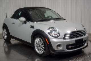 Used 2014 MINI Cooper CONVERTIBLE CONVERTIBLE MAGS CUIR for sale in St-Hubert, QC