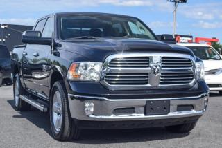Used 2016 RAM 1500 Crew Awd for sale in St-Hubert, QC