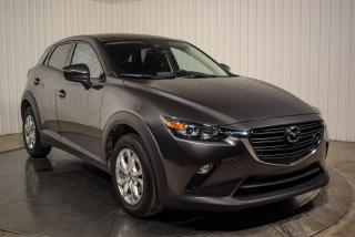 Used 2019 Mazda CX-3 GS A/C MAGS CAMERA DE RECUL for sale in St-Hubert, QC