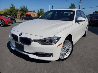 Used 2015 BMW 3 Series 4dr Sdn 328i xDrive AWD for sale in Surrey, BC