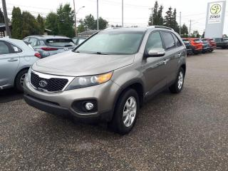 Used 2013 Kia Sorento Traction intégrale, 4 portes, 4 cyl. en for sale in St-Félicien, QC