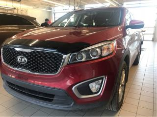 Used 2017 Kia Sorento LX V6* AWD* 7 PASSAGERS* AIR for sale in Québec, QC