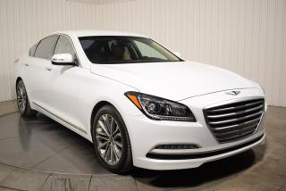 Used 2015 Hyundai Genesis 3.8 LITRES H TRACK NAVIGATION for sale in St-Hubert, QC