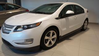 Used 2015 Chevrolet Volt Hayon 5 portes for sale in St-Raymond, QC