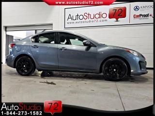 Used 2012 Mazda MAZDA3 GS **AUTO**MAGS**A/C**CRUISE** for sale in Mirabel, QC