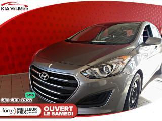 Used 2016 Hyundai Elantra GT *GL* AIR* VITRES ÉLECTRIQUES* AUX* for sale in Québec, QC