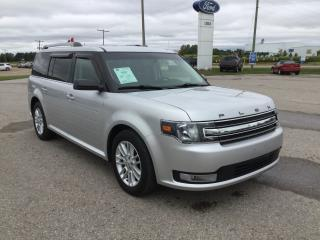 Used 2013 Ford Flex SEL | AWD | Panoramic Roof for sale in Harriston, ON