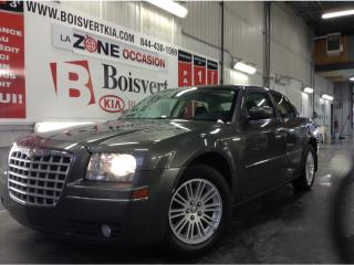 Used 2009 Chrysler 300 2009 Chrysler 300 TOURING UN VRAI BIJOU !!!!!! for sale in Blainville, QC