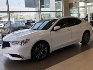 Used 2020 Acura TLX TLX 3.5L SH-AWD w/Tech Pkg for sale in Laval, QC