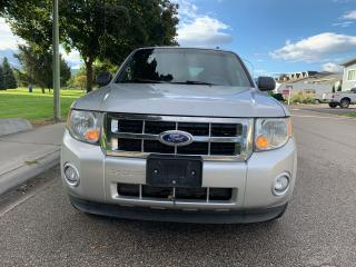 Used 2011 Ford Escape for sale in Kelowna, BC