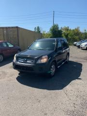 Used 2005 Honda CR-V for sale in Scarborough, ON