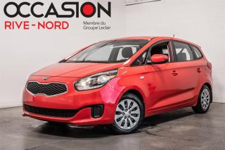 Used 2015 Kia Rondo LX BLUETOOTH+A/C+GR.ELECTRIQUE for sale in Boisbriand, QC