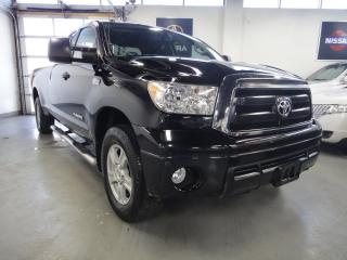 Used 2010 Toyota Tundra NO ACCIDENT,4X4,CREW CAB for sale in North York, ON