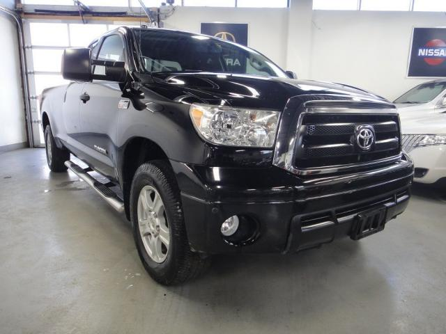 2010 Toyota Tundra NO ACCIDENT,4X4,CREW CAB