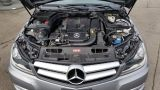 2012 Mercedes-Benz C-Class ONLY  6,300 KM* AMG PACK, NAVIGATION, PANROOF