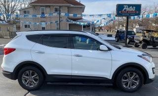 Used 2014 Hyundai Santa Fe Sport Premium AWD for sale in Dunnville, ON