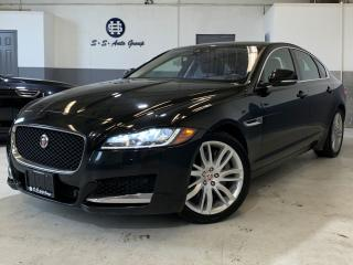 Used 2016 Jaguar XF PRESTIGE|AWD|V6|NAV|ONE OWNER|ACCIDENT FREE| for sale in Oakville, ON