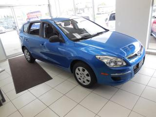 Used 2009 Hyundai Elantra Touring L MANUELLE TRACTION AVANT A/C GROUPE ÉLE for sale in Dorval, QC
