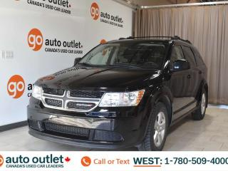 Used 2016 Dodge Journey Se, 2.4L I4, Fwd, Cloth seats for sale in Edmonton, AB