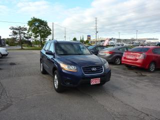 Used 2010 Hyundai Santa Fe GL for sale in Kitchener, ON