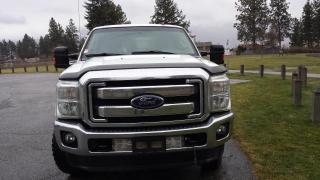 Used 2013 Ford F-250 SD XLT SuperCab 4WD for sale in West Kelowna, BC