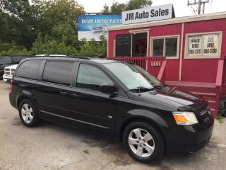 Used 2009 Dodge Grand Caravan 25th Anniversary Edition. for sale in Toronto, ON
